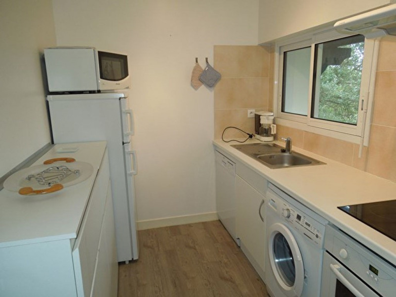 Alquiler  apartamento Seignosse 753€ CC - Fotografía 4