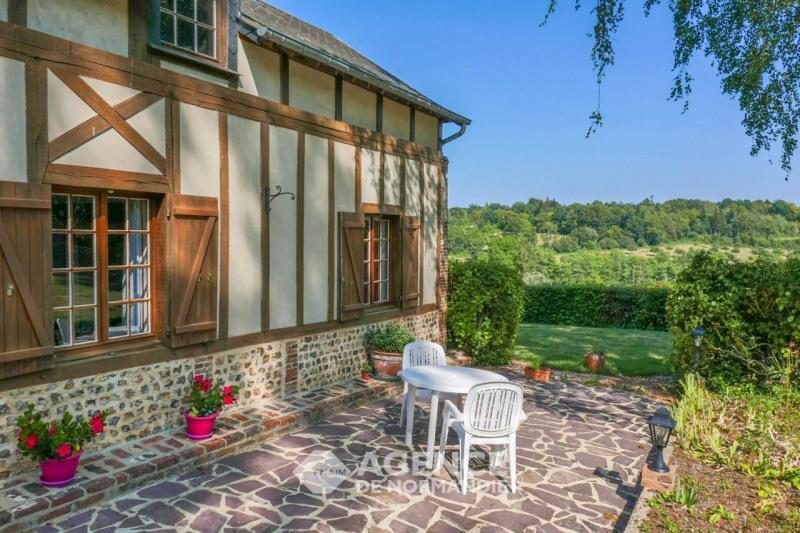 Sale house / villa Montreuil-l'argille 215000€ - Picture 16