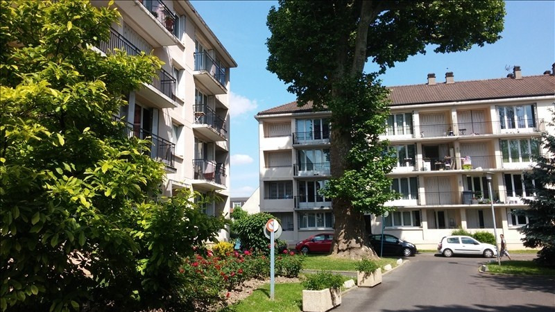 Vente appartement Gonesse 179 000€ - Photo 1