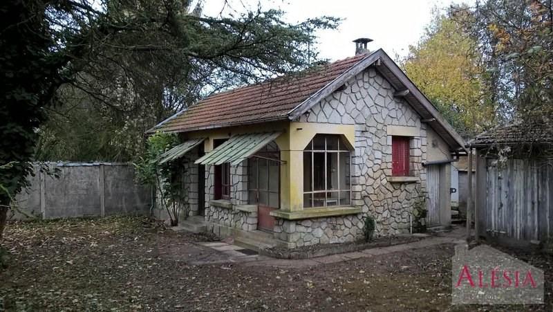 Sale house / villa Châlons-en-champagne 123600€ - Picture 3