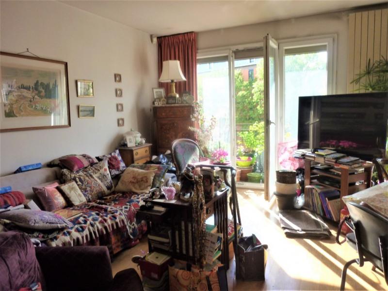 Vente appartement Montrouge 495000€ - Photo 1