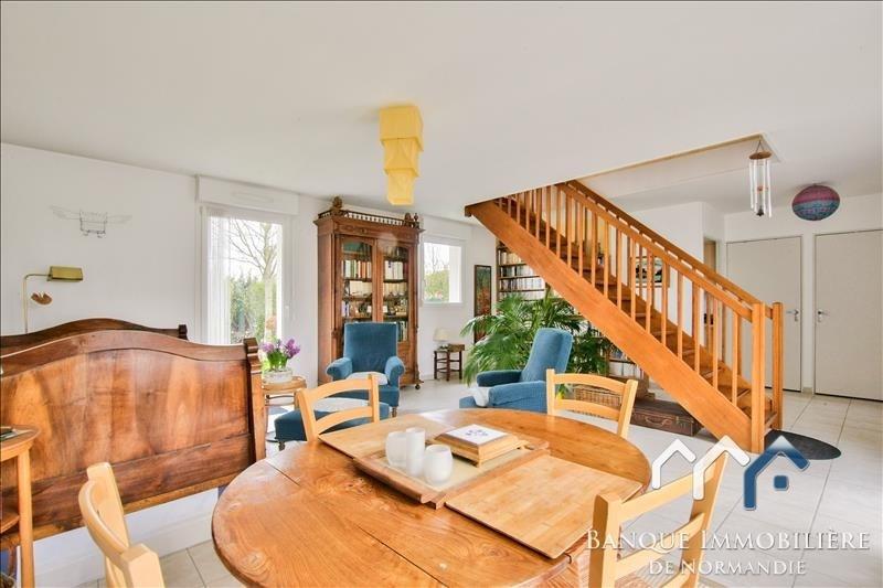 Vente maison / villa Caen 238500€ - Photo 3