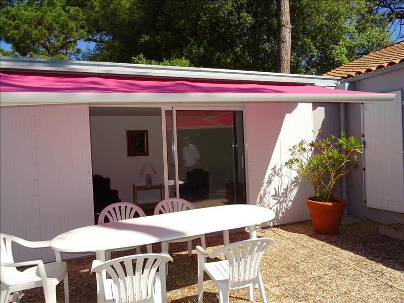 Location vacances maison / villa La baule 1 080€ - Photo 3