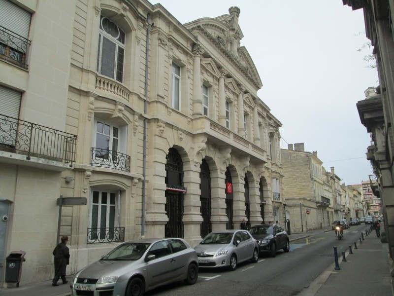 Vente immeuble Libourne 498750€ - Photo 1