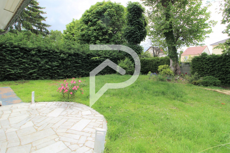 Sale house / villa Montlignon 455 000€ - Picture 2