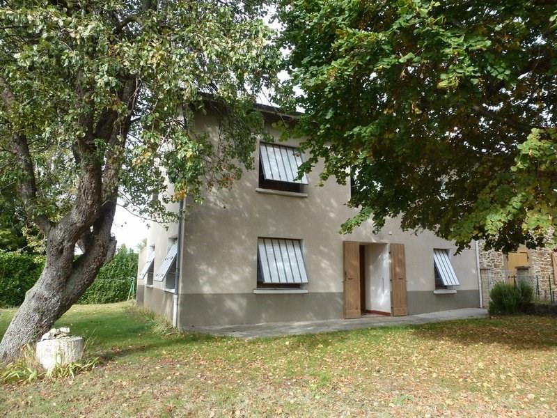 Vente maison / villa St martin d aout 360000€ - Photo 4