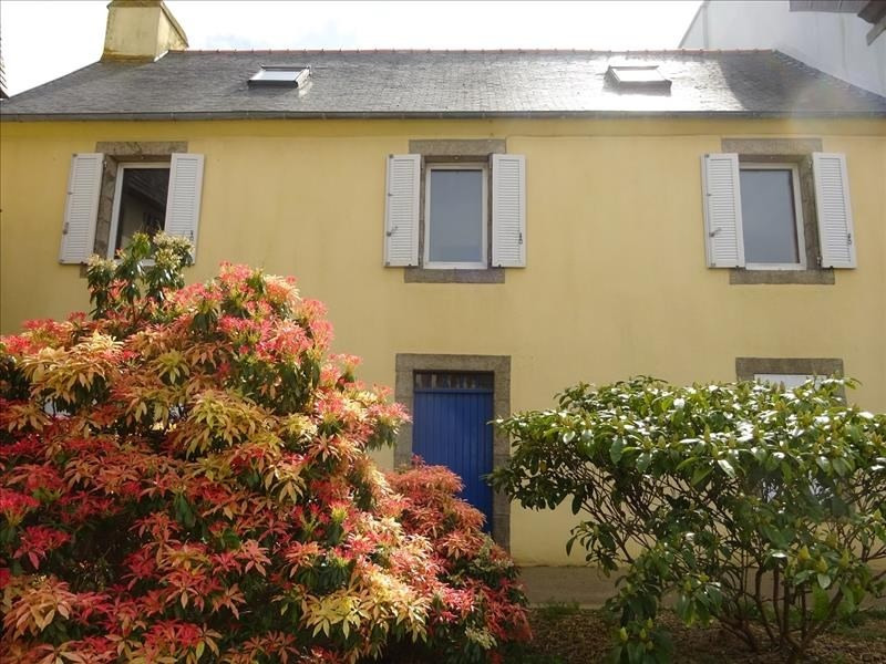 Sale house / villa Landeda 136500€ - Picture 2