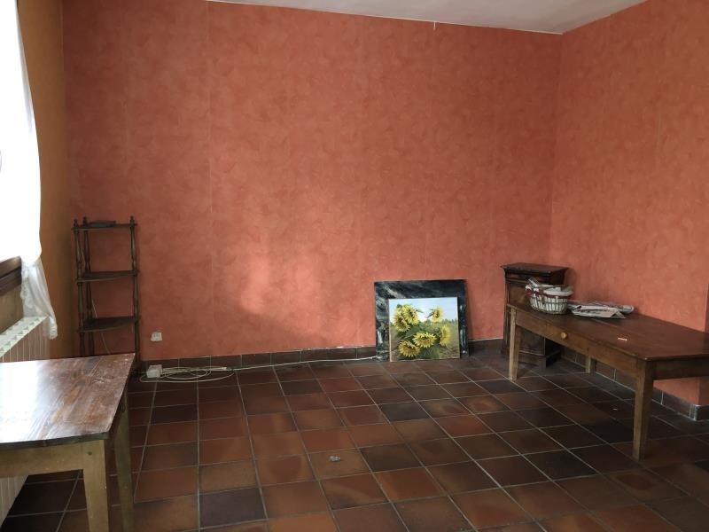 Vente maison / villa Toucy 134500€ - Photo 5