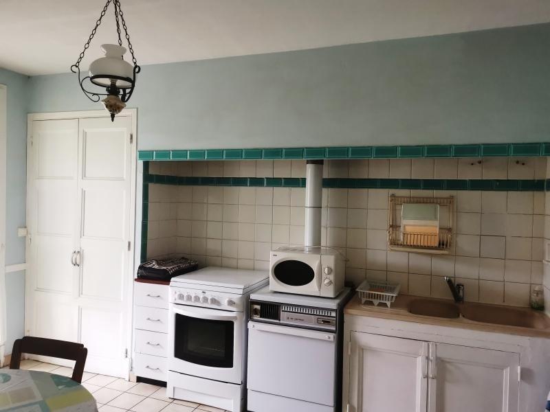 Sale house / villa Labastide-rouairoux 60000€ - Picture 2