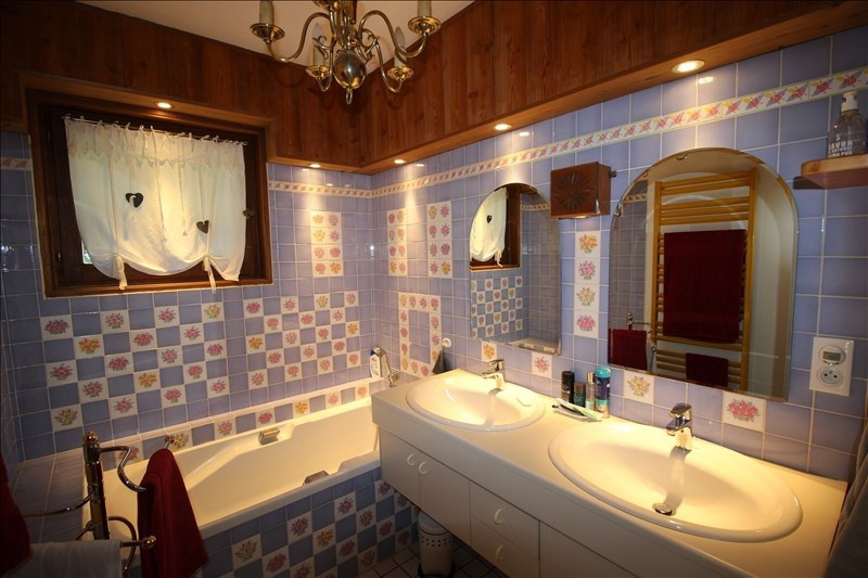Vente de prestige maison / villa Ayze 580000€ - Photo 7