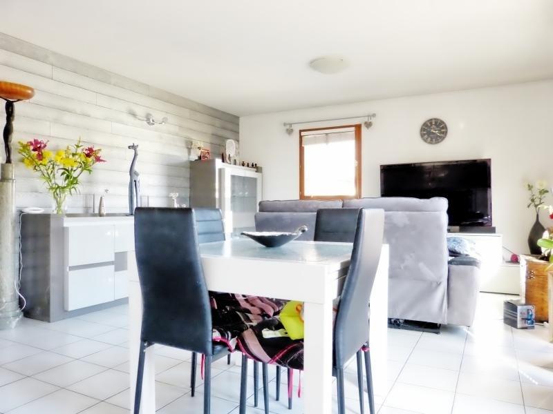 Vente appartement Thyez 180000€ - Photo 8