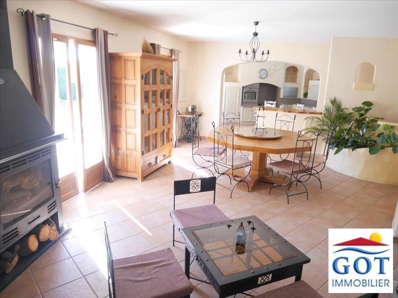 Venta  casa Villelongue de la salanque 450000€ - Fotografía 3
