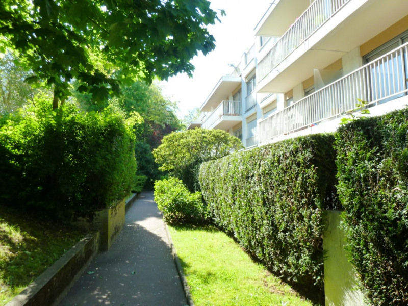 Vente appartement Chatenay malabry 240000€ - Photo 4