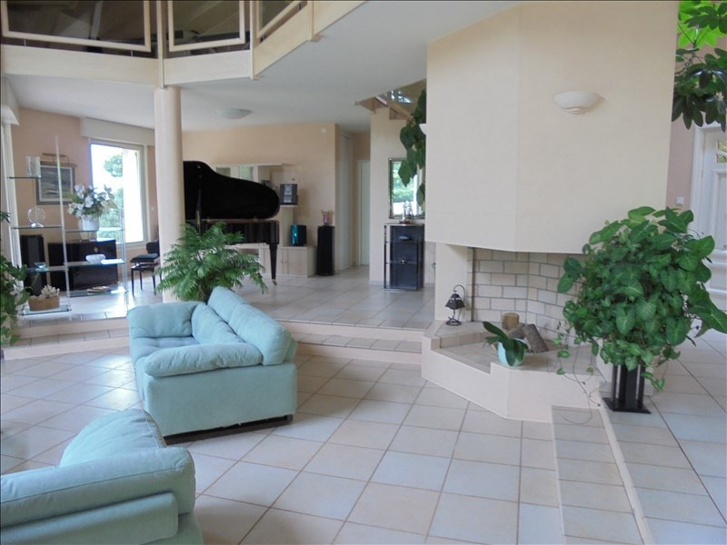 Deluxe sale house / villa Thyez 695 000€ - Picture 10