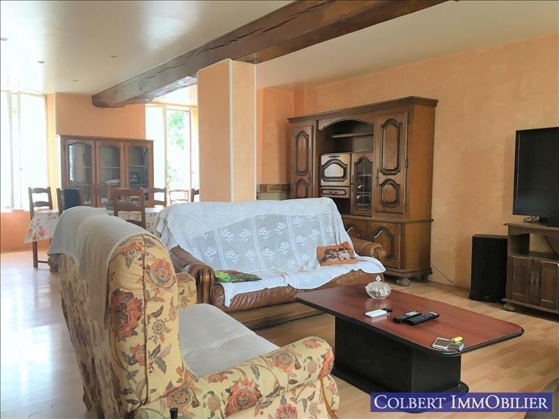 Vente maison / villa Epineau les voves 138900€ - Photo 4