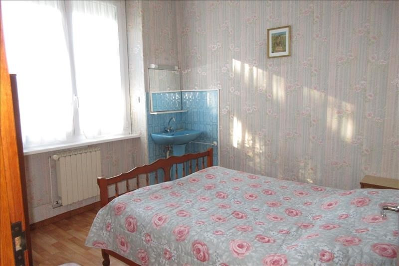 Sale house / villa Audierne 166 720€ - Picture 10