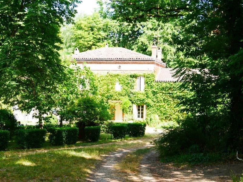 Deluxe sale house / villa Castelnau d'estretefonds 741300€ - Picture 3
