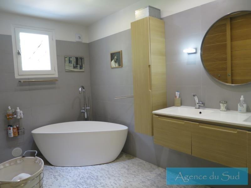 Vente de prestige maison / villa Auriol 710000€ - Photo 8