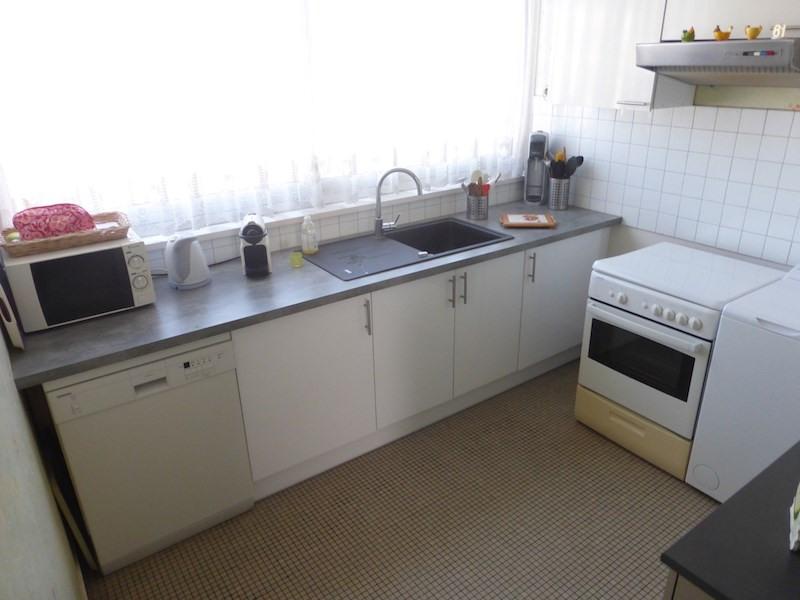 Vente appartement Massy 199500€ - Photo 4