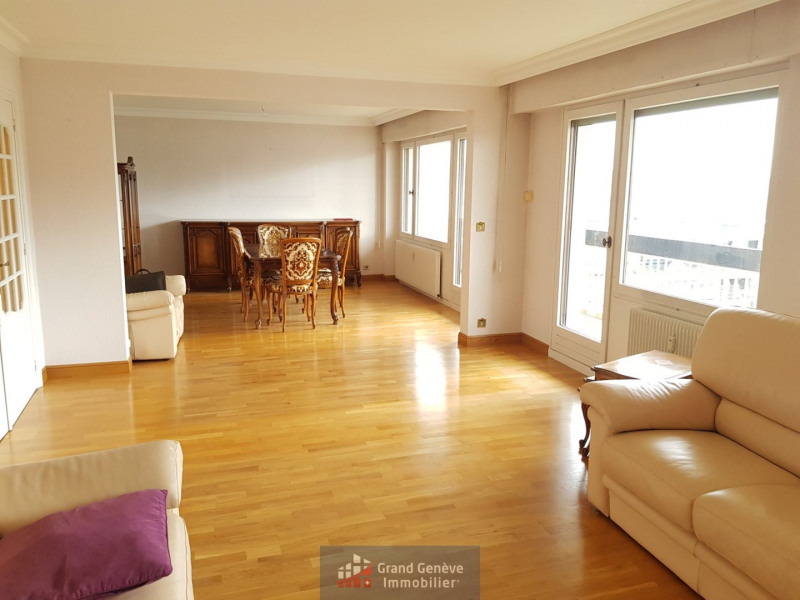 Sale apartment Annemasse 299 000€ - Picture 3