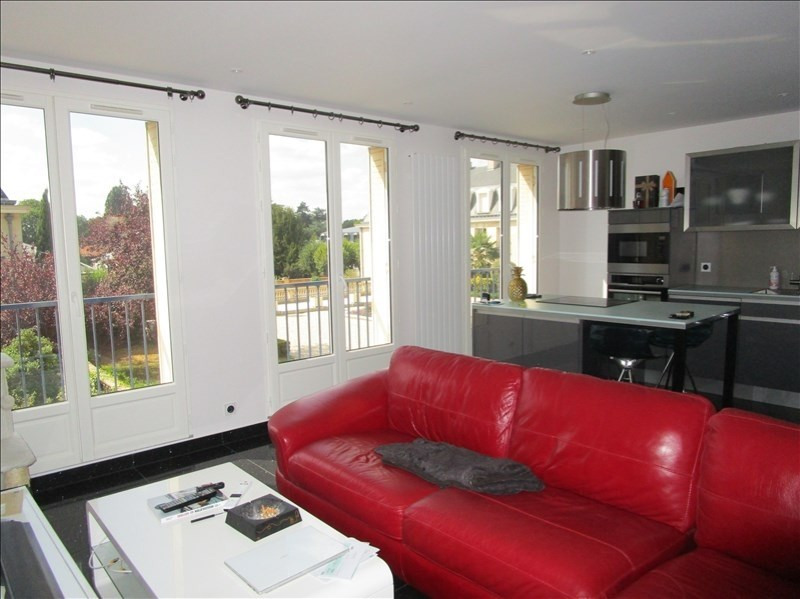 Vente appartement Versailles 495 000€ - Photo 2
