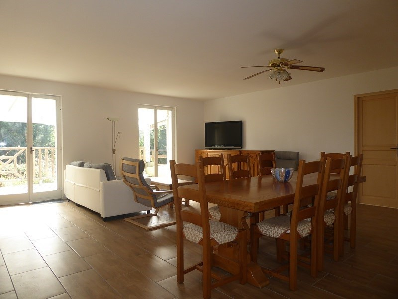 Vacation rental house / villa Biscarrosse 1000€ - Picture 4