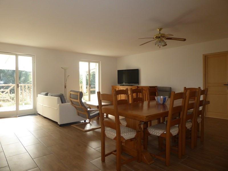Location vacances maison / villa Biscarrosse 1000€ - Photo 4