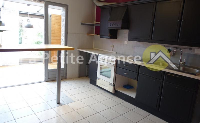Vente maison / villa Annoeullin 134900€ - Photo 2
