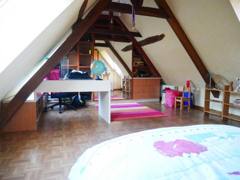Sale house / villa Oursbelille 221550€ - Picture 6