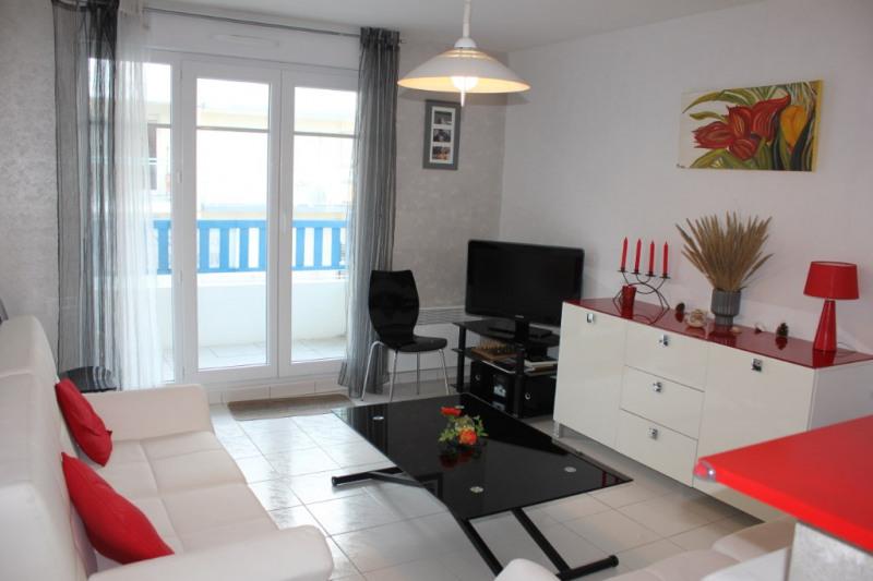 Sale apartment Sainte cecile 158250€ - Picture 3