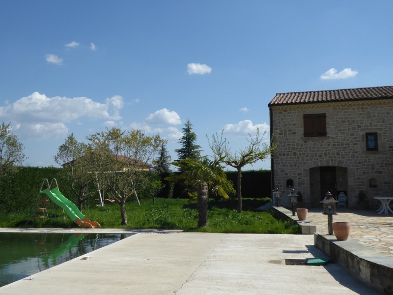 Vente de prestige maison / villa Saint-étienne-de-fontbellon 349000€ - Photo 7