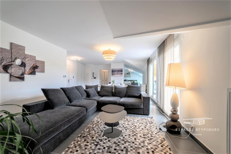 Vente appartement Reignier esery 465 000€ - Photo 3
