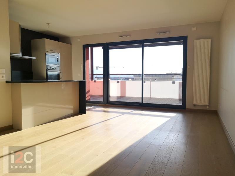 Vente appartement Ferney voltaire 440000€ - Photo 3