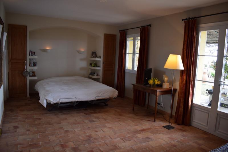 Revenda residencial de prestígio casa Fayence 995000€ - Fotografia 19