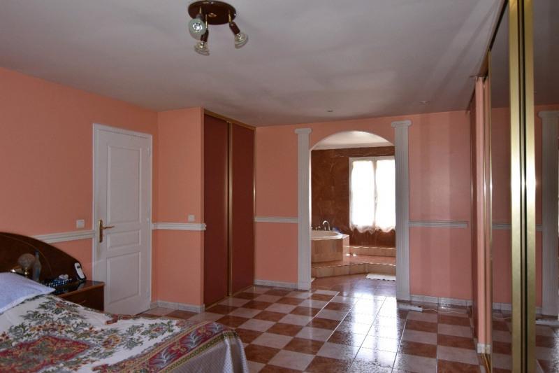 Sale house / villa Bornel 467000€ - Picture 4
