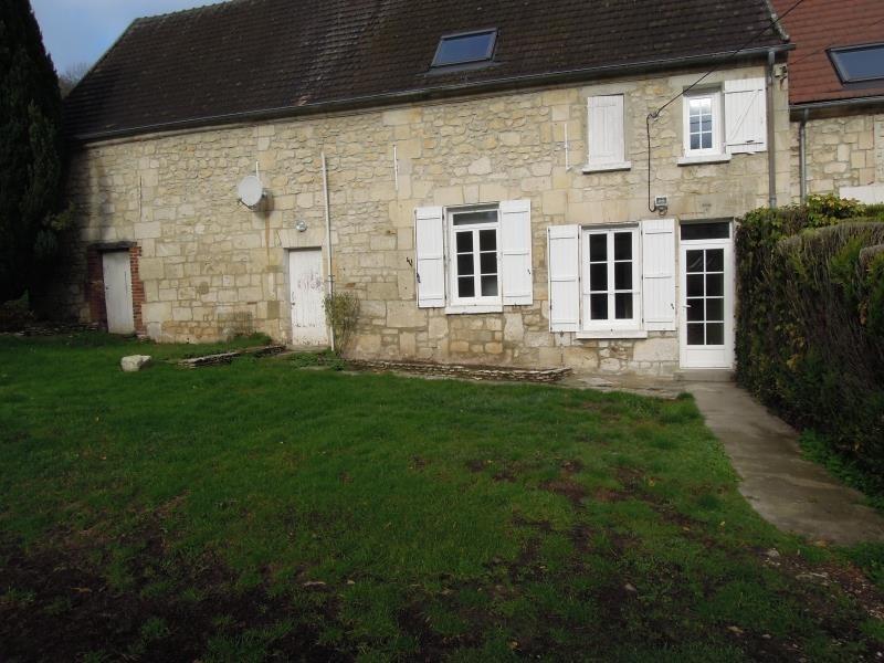 Location maison / villa Morienval 655€ CC - Photo 1
