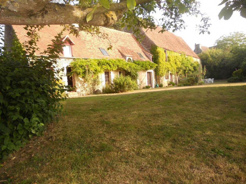 Sale house / villa Falaise 251 900€ - Picture 2