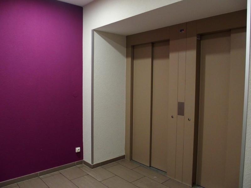 Sale apartment Schiltigheim 105000€ - Picture 17