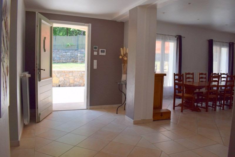 Deluxe sale house / villa Fayence 693000€ - Picture 16