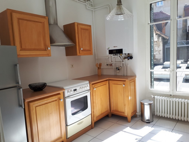 Rental apartment Annecy 945€ CC - Picture 6
