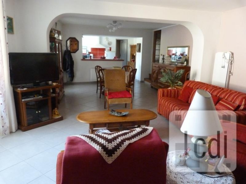 Vente maison / villa Saint-martin-sur-lavezon 195 000€ - Photo 2