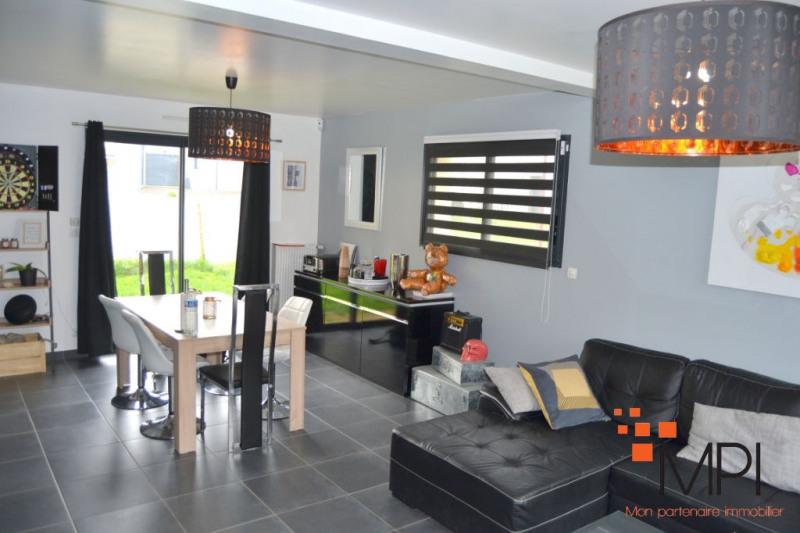 Vente maison / villa Romille 259750€ - Photo 3