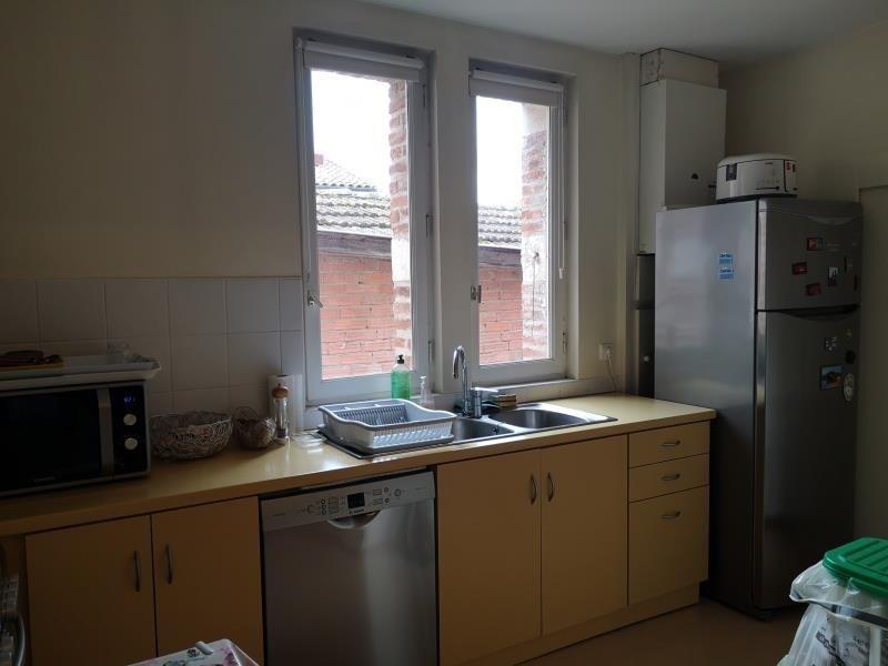 Rental apartment Albi 625€ CC - Picture 5