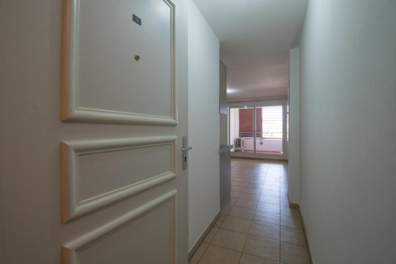 Location appartement Saint denis 550€ CC - Photo 2