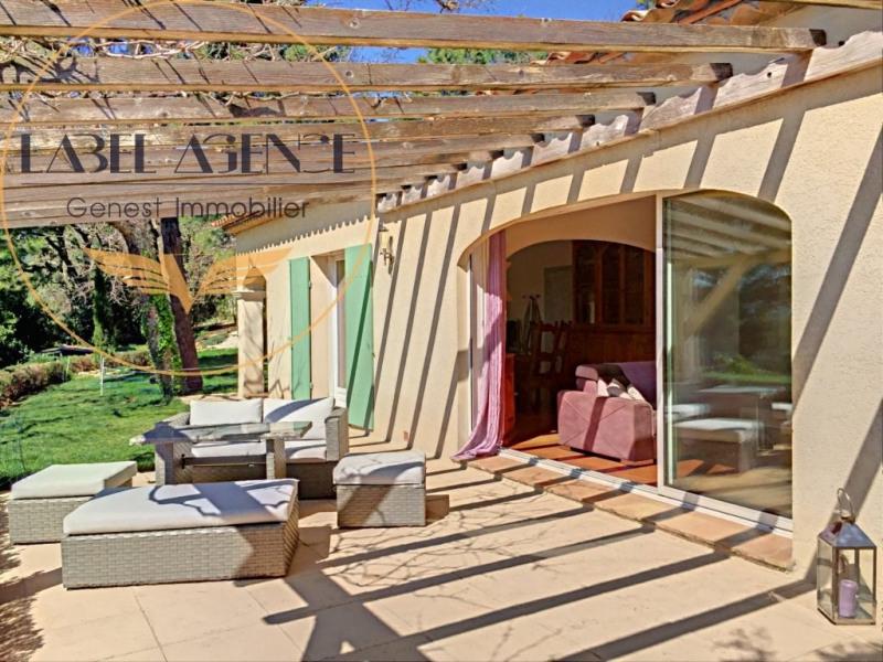 Deluxe sale house / villa La garde freinet 1207500€ - Picture 2