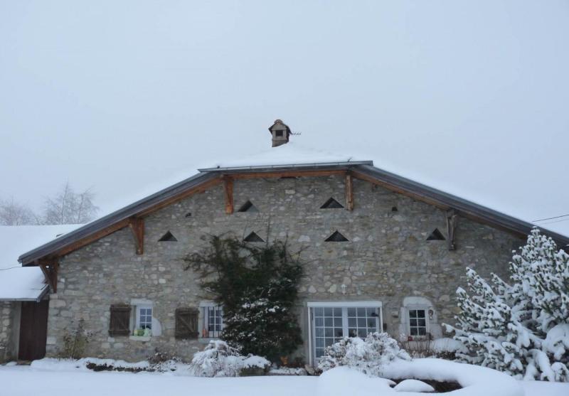 Vente de prestige maison / villa La roche-sur-foron 599000€ - Photo 1