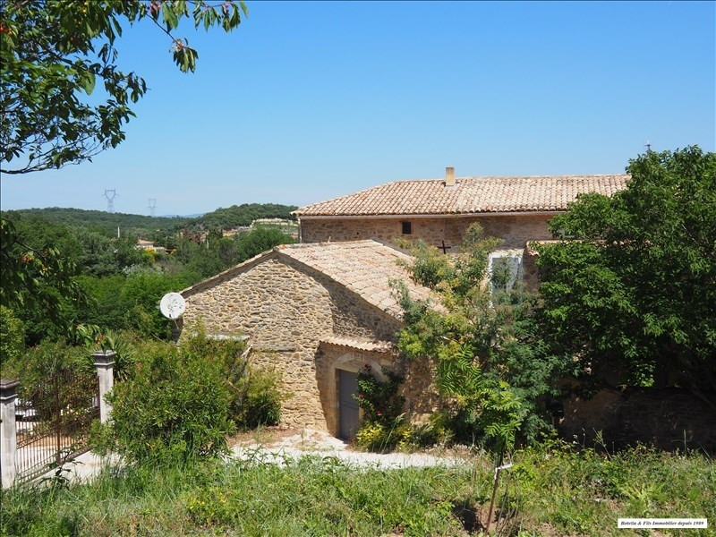 Deluxe sale house / villa Pont st esprit 895000€ - Picture 12