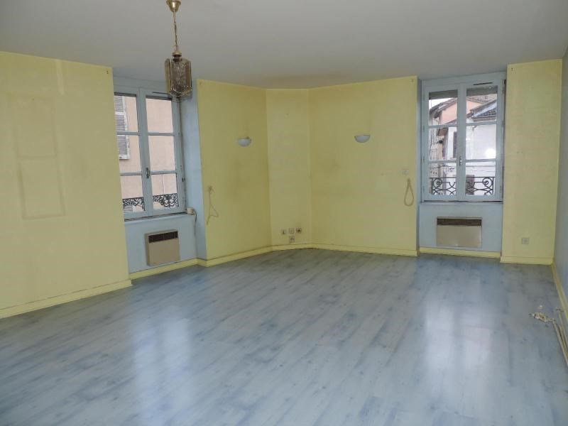 Location appartement Amplepuis 390€ CC - Photo 2