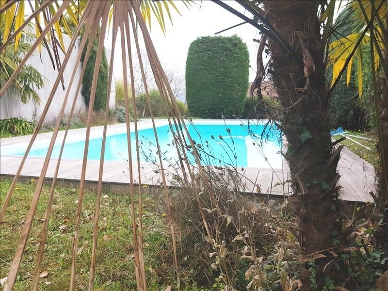 Rental house / villa Serres castet 1665€ CC - Picture 4
