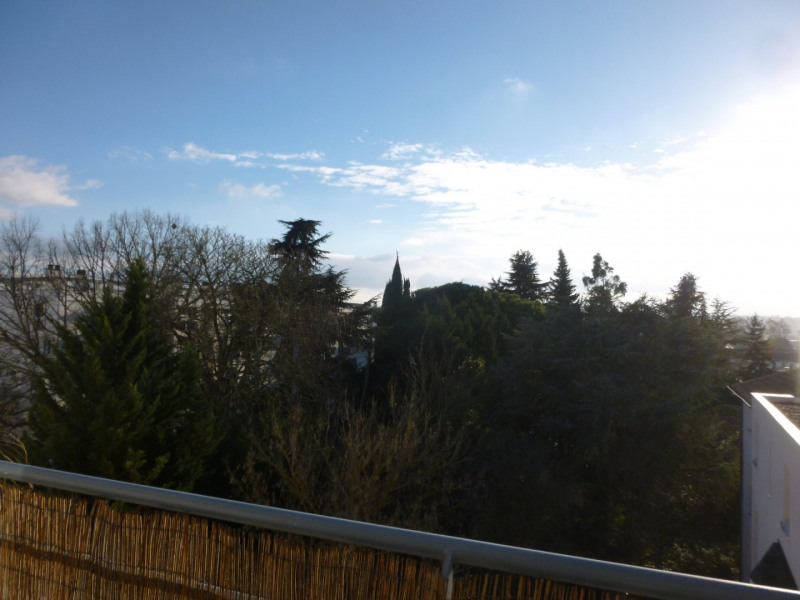 Vente appartement Toulouse 167480€ - Photo 2